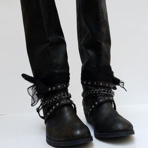 Not Rated Tall Boots